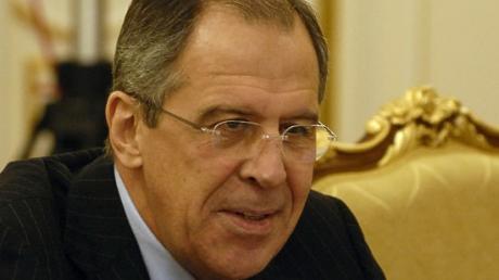Лавров: Итоги переговоров в Кремле могут устроить все стороны конфликта