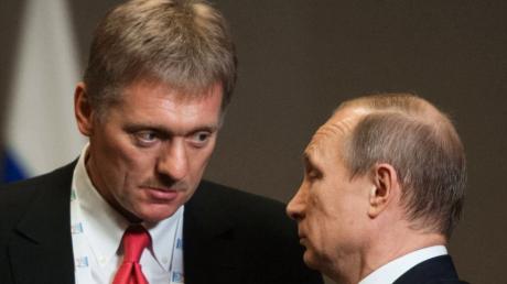 """""""Не ошибка"""", - в Кремле сказали, как Путин отреагировал на новое соглашение ОПЕК+"""