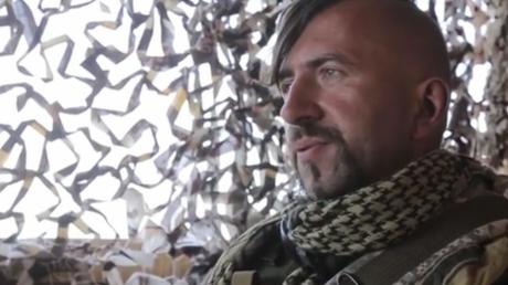 АТО, ДНР, восток Украины, Донбасс, Россия, армия, ООС, Слипак, гибель