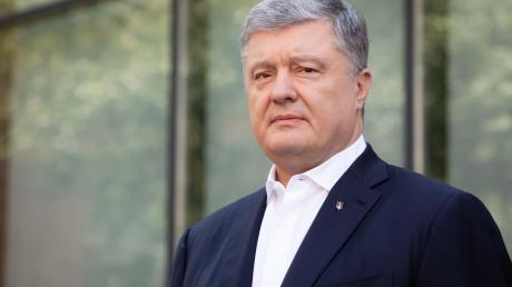 Порошенко выступил с важным сообщением про ПриватБанк
