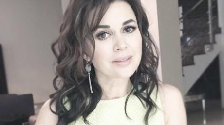 """""""Последняя СМС"""", - опубликована переписка с тяжело больной Анастасией Заворотнюк"""