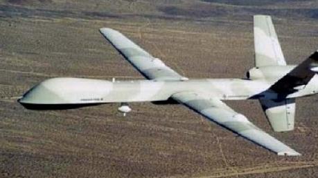 Госпогранслужба: за сутки в зоне АТО зафиксированы 22 беспилотника