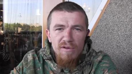 Беглый боевик Моторола стал фанатом Асада и намерен воевать в Сирии