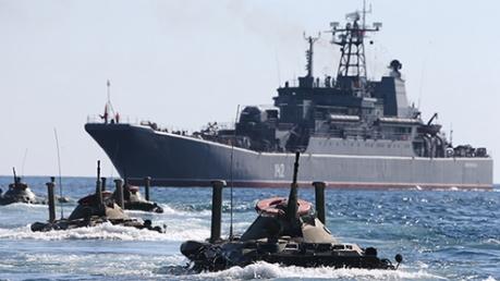 Импортозамещение с треском провалилось: россияне были вынуждены отказаться от замены украинских двигателей на кораблях ВМФ РФ