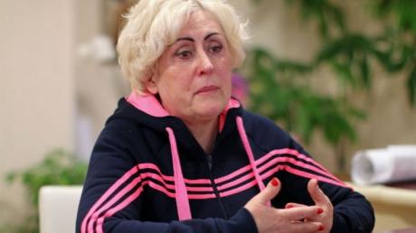 Тарута выступит свидетелем по делу Нели Штепы