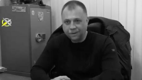 """""""Исторический процесс"""", - Бородай поддержал """"зачистку"""" на Донбассе боевиков первой волны"""