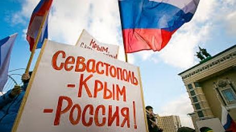 Разведка США: для возвращения Крыма Украине потребуется падение всего российского режима, а не лично Путина