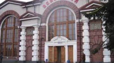 железная дорога, Юго-восток Украины, происшествия, Донецкая область, общество