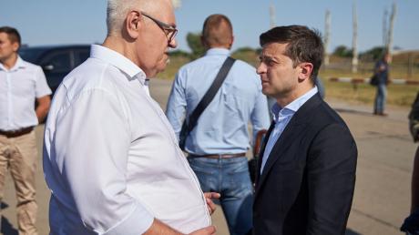 """""""Зачем ляпать языком?"""" - в Донецке отреагировали на инициативы Сивохо"""