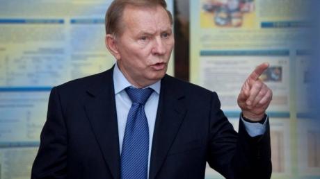 """Кучма: """"Мы не выдержим третий Майдан. Он будет страшнее предыдущих. Подумайте, сколько на руках оружия!"""""""