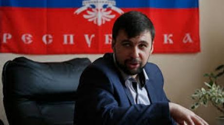 Вопрос о статусе ДНР должен решаться за столом переговоров, - Пушилин