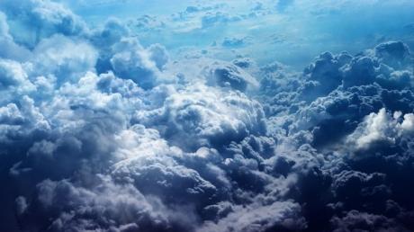Тучи, как люди: молодой ученый из Казахстана считает, что дождь появляется в результате единения разнополых облаков