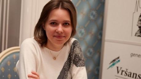 Украинка Музычук выиграла чемпионат мира по шахматам у россиянки Погониной