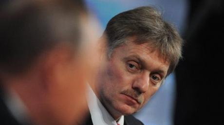 Песков сделал неоднозначное заявление по вопросу обмена политзаключенными с Украиной