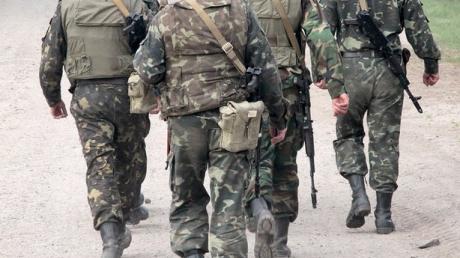 Количество пропавших без вести в Донбассе военных превысило 1000