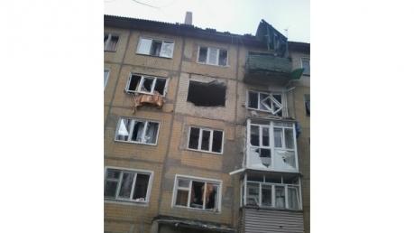 Донбасс, Авдеевка, ДНР, Украина, обстрелы, разрушения, инфраструктура, АТО, армия Украины, ВСУ, Нацгвардия