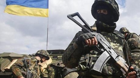 Последние новости из штаба АТО: боевики взяли в плен украинского военнослужащего