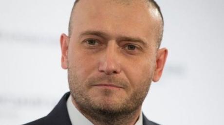 Советник Порошенко: Заявление Яроша - контр-пиар для Украины