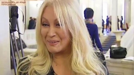 Повалий перепугала внешним видом: певица так изменилась, что вызвала ажиотаж в соцсетях, - фото