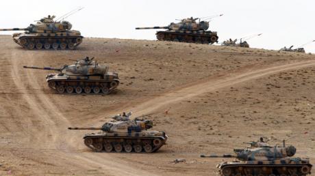 """Россия и Асад потеряли десятки танков и 8 вертолетов: армия Турции возобновила операцию """"Щит весны"""" в Идлибе"""