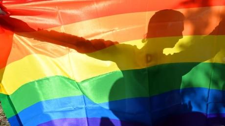 """Европейский суд назвал дискриминационным закон РФ """"о пропаганде гомосексуализма"""""""