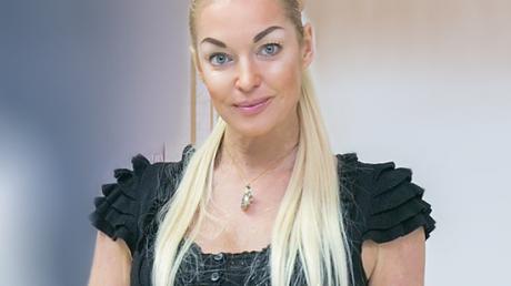 Анастасия Волочкова впервые рассказала всю правду о близости с Николаем Басковым - свадьба уже на носу
