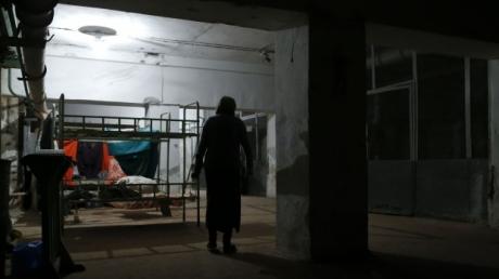 """В городах Украины проводится ревизия бомбоубежищ на случай """"чрезвычайной ситуации"""""""