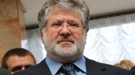 Украина, экономика, бизнес, Коломойский, Днепр, футбол