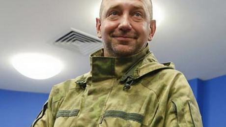 Мельничук: Ляшко просто бросил людей в Луганске