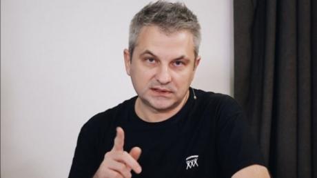 После скандала с Коломойским в прямом эфире Скрыпин в матерной форме грубо оскорбил Шустера - видео