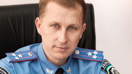 Аброськин: На Донбассе действуют три банды и более 1600 боевиков