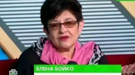 Ночные пьянки, дебоши и антисанитария: резонансные подробности высылки из РФ украинофобки Бойко