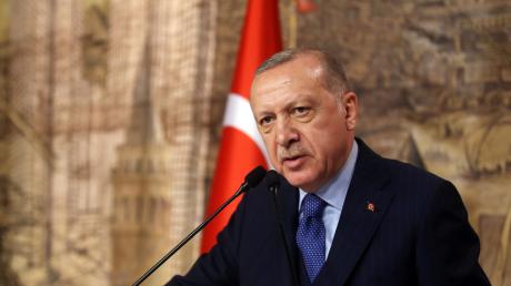 Турция, Россия, Эрдоган, визит, Москва, Сирия, переговоры