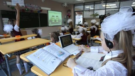 В России школьников обучат кибербезопасности