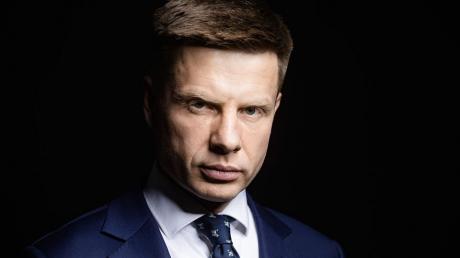 гончаренко, украина, зеленский, годовщина, парламент, смотреть видео
