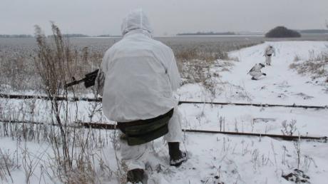 Штаб АТО: ДНР получили приказ любой ценой взять Дебальцево