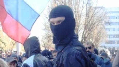 В Харькове объявили охоту на пророссийских активистов