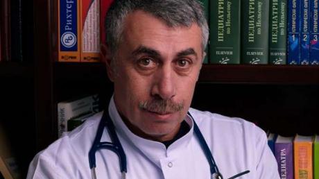 """Комаровский пояснил, почему КТ и ПЦР-тест могут """"обмануть"""" пациентов с COVID-19"""