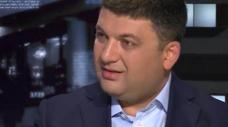 Гройсман отказался от необходимости привлекать иностранцев к реформам: Киев злоупотреблял иностранными специалистами, и реформы должны делать украинцы