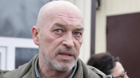 Губернатор Тука попал в ДТП: полиция отобрала у чиновника права до решения суда