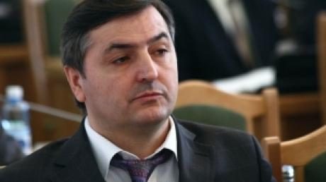 В России за незаконное отчуждение земельных участков судят первого вице-губернатора Омской области
