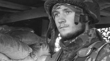 ВСУ на Донбассе понесли невосполнимую потерю: стало известно о гибели в зоне ООС брата Георгия Гонгадзе