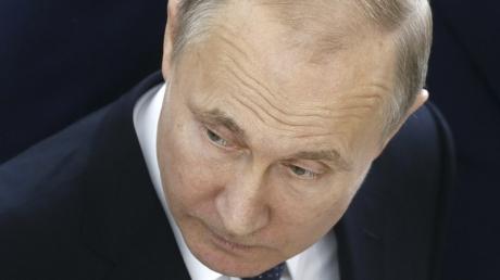 Все закончится трагически: режиму Путина предсказали скорый конец, Кремль ждет полный крах - подробности