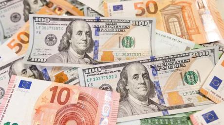 Курс доллара, Курс евро, Валюты, Украина, Экономика.