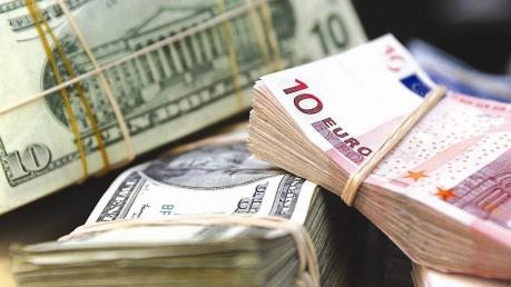 Торги на межбанке открылись долларом по 26,50-27,50 грн