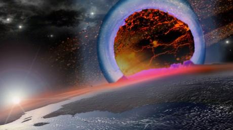 конец света, нибиру, астероид, происшествия, дидимос, новости науки