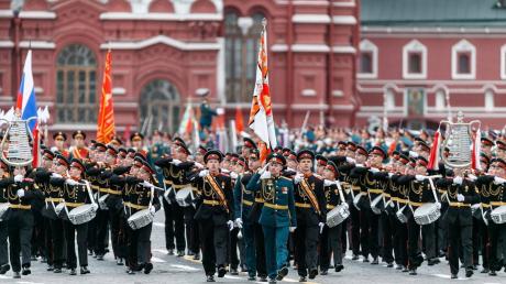 9 Мая в России под угрозой: Китай и другие делегации могут не приехать