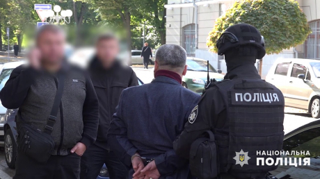 Задержан известный лидер ОПГ Самвел Донецкий и его бандиты: все происходило прямо на улице - видео