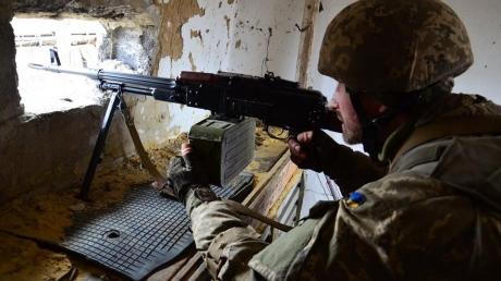 Сколько необходимо бойцов, чтобы спланировать оборону Украины? Бутусов назвал точную цифру