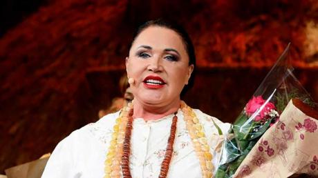 Надежда Бабкина в искусственной коме: на спасение певицы идут огромные деньги, детали